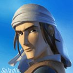 Profile picture of Saladin