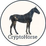 Profile picture of crypto horse